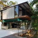 House In Iporanga / Nitsche Arquitetos Associados  Nelson Kon