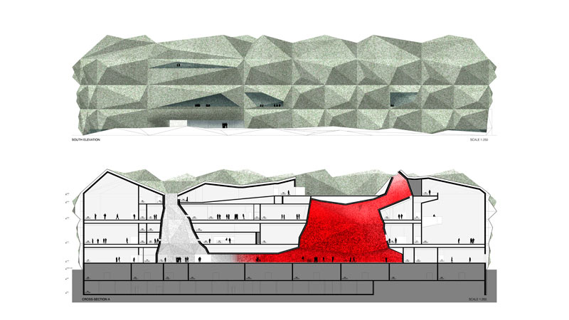 Museum of Modern Art in Warsaw (MMAW) / Camilo Rebelo