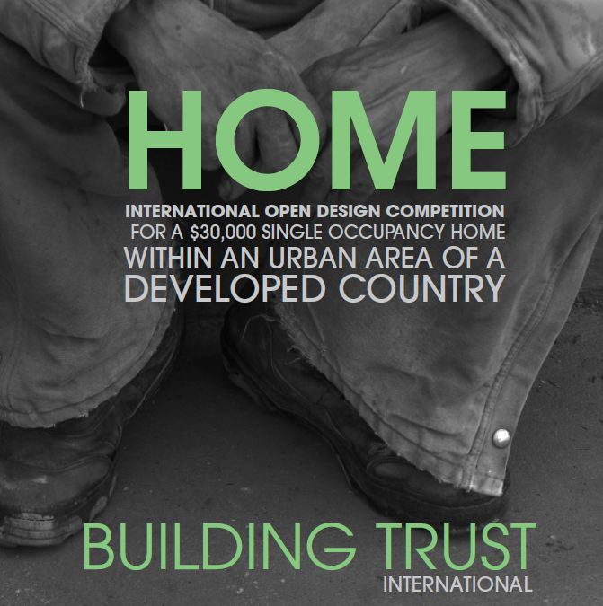 'HOME' International Open Design Competition