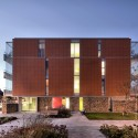 Senior Housing De Dijken 10 © Christiane Wirth