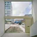 23 Town Houses In Amsterdam / Atelier Kempe Thill  Architektur-Fotografie Ulrich Schwarz