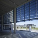 UCMerced_Credit_TimGriffith_Credit_SOM_University of California Merced - Library and Information Technology Center_UCM8-324 University of California, Merced 2009 Long Range Development Plan / UC Merced   Tim Griffith and SOM
