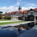 2012 New Zealand Architecture Awards (18) Government House Conservation by Athfield Architects