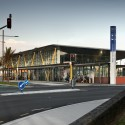 2012 New Zealand Architecture Awards (12) New Lynn Transit-Oriented Development by Architectus and Brewer Davidson architects in association
