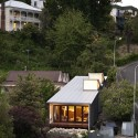 2012 New Zealand Architecture Awards (5) Studio for an Artist by Ashley Cox Architect