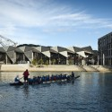 2012 New Zealand Architecture Awards (4) Te Wharewaka by architecture+