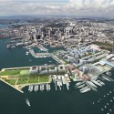 2012 New Zealand Architecture Awards (1) Wynyard Quarter Urban Design Framework by Architectus