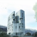 Budva Residential and Business Complex Proposal (4) Courtesy of AGM