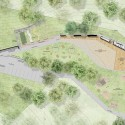 'Dance Floor' Recreation and Memorial Park (10) site plan - Tancter