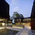 Cluny House / Neri & Hu Design and Reserch Office (1) © Pedro Pegenaute