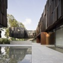 Cluny House / Neri & Hu Design and Reserch Office (2) © Pedro Pegenaute