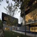Cluny House / Neri & Hu Design and Reserch Office (5) © Pedro Pegenaute