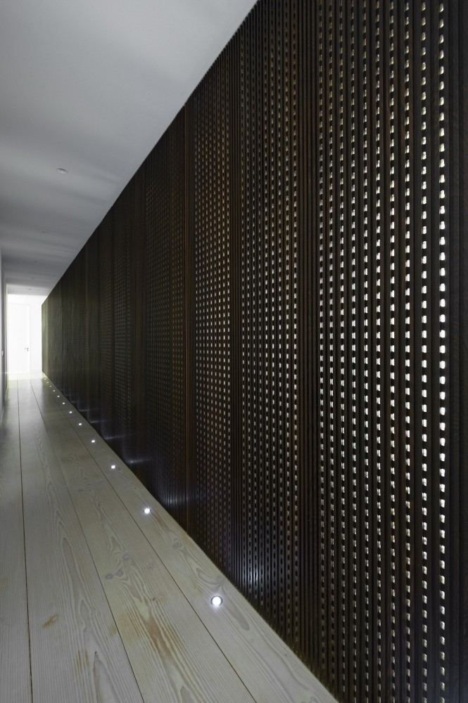 House A / Vaillo &#038; Irigaray + Beguiristain