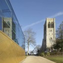 Maidstone Museum / Hugh Broughton Architects  Hufton &amp; Crow