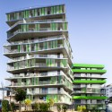 Update: Villiot-Rapée Apartments / Hamonic + Masson (1) © Sergio Grazia