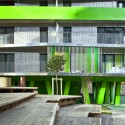Update: Villiot-Rapée Apartments / Hamonic + Masson (2) © Sergio Grazia