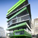Update: Villiot-Rapée Apartments / Hamonic + Masson (3) © Sergio Grazia