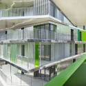 Update: Villiot-Rape Apartments / Hamonic + Masson (4)  Sergio Grazia