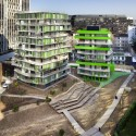 Update: Villiot-Rapée Apartments / Hamonic + Masson (6) © Sergio Grazia