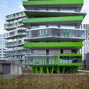 Update: Villiot-Rapée Apartments / Hamonic + Masson (8) © Sergio Grazia