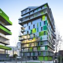 Update: Villiot-Rapée Apartments / Hamonic + Masson (9) © Sergio Grazia