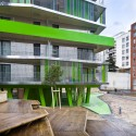 Update: Villiot-Rapée Apartments / Hamonic + Masson (11) © Sergio Grazia