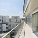 Update: Villiot-Rapée Apartments / Hamonic + Masson (12) © Sergio Grazia