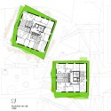 Update: Villiot-Rapée Apartments / Hamonic + Masson (26) plan