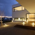 House On The Bluff / Edward Suzuki Associates © Yasuhiro Nukamura