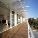 House Overlooking The Sea / Edward Suzuki Associates © Yasuhiro Nukamura