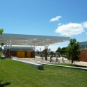 Wilmington Waterfront Park / Sasaki Associates © Craig Kuhner