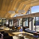 Mountain Range House / Irving Smith Jack Architects  (2) © Patrick Reynolds