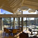 Mountain Range House / Irving Smith Jack Architects  (3) © Patrick Reynolds
