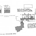 Mountain Range House / Irving Smith Jack Architects  (15) diagram