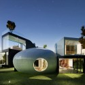 Cocoon House (2) Courtesy of Planning Korea