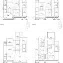 House NA / Sou Fujimoto Architects (8) Sections - Courtesy of Sou Fujimoto Architects
