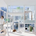 House NA / Sou Fujimoto Architects (3)  Iwan Baan