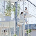 House NA / Sou Fujimoto Architects (5)  Iwan Baan