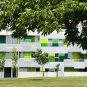 Santa Eugenia de Berga Social Housing / Bailo Rull ADD+ (13) Courtesy Bailo Rull ADD+
