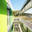 Santa Eugenia de Berga Social Housing / Bailo Rull ADD+ (9) Courtesy Bailo Rull ADD+