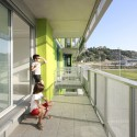 Santa Eugenia de Berga Social Housing / Bailo Rull ADD+ (1) Courtesy Bailo Rull ADD+