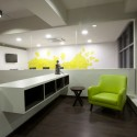 White Canvas & 22 feet office / Kamat & Rozario Architecture (5) © Shanavas Photography