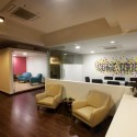 White Canvas &amp; 22 feet office / Kamat &amp; Rozario Architecture (4)  Shanavas Photography