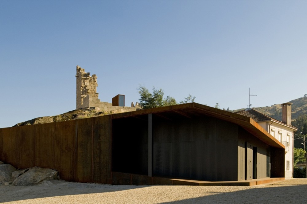 Castelo Novo Castle / COMOCO (12) © FG+SG