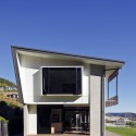 Tiltpanel House / Irving Smith Jack Architects (2) © Patrick Reynolds