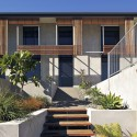 Tiltpanel House / Irving Smith Jack Architects (7) © Patrick Reynolds