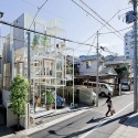 House NA / Sou Fujimoto Architects (1)  Iwan Baan