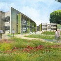 NASA Sustainability Base / William McDonough + Partners and AECOM (15) NASA Sustainability Base  William McDonough + Partners