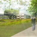 NASA Sustainability Base / William McDonough + Partners and AECOM (16) NASA Sustainability Base  William McDonough + Partners