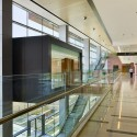 Assuta Medical Center / Zeidler Partnership Architects, Moore Architect?hitects &amp; Urban Designers  Tom Arban